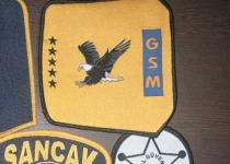 Güvenlik Armaları ve Apoletler 3