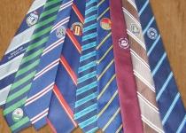 Logolu Okul Kravatı 2