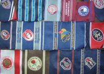 Logolu Okul Kravatı 3