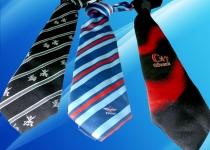 Logolu Şirket Kravatı-10