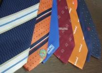 Logolu Şirket Kravatı 3