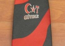 Logolu Şirket Kravatı 4