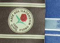 Okul Kravatı Logo Örnekleri 1