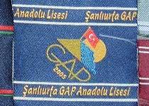 Okul Kravatı Logo Örnekleri 3