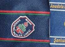 Okul Kravatı Logo Örnekleri 4